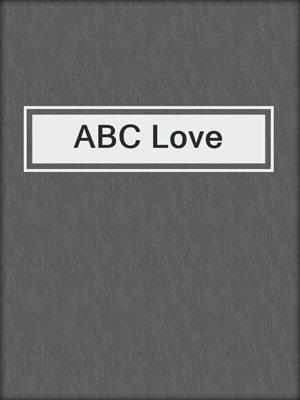 cover image of ABC Love