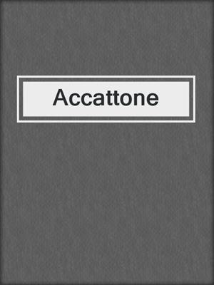 cover image of Accattone