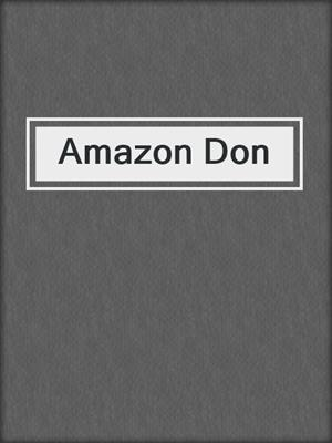 cover image of Amazon Don