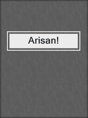 cover image of Arisan!