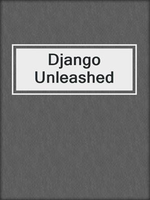cover image of Django Unleashed