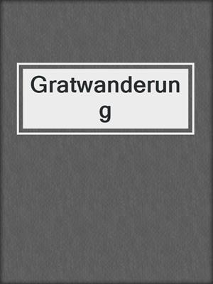 cover image of Gratwanderung