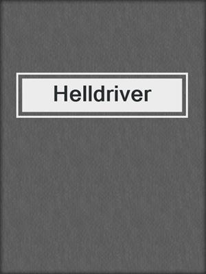 cover image of Helldriver