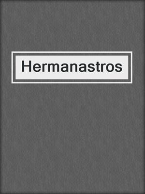cover image of Hermanastros