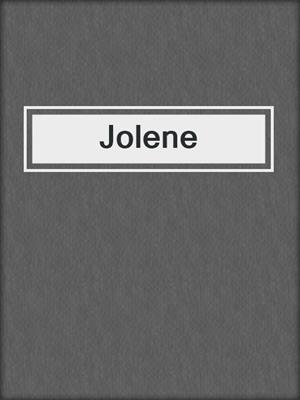 cover image of Jolene