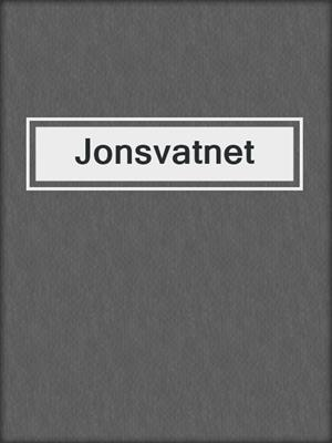 cover image of Jonsvatnet