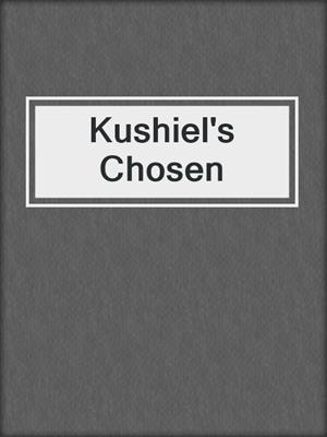 cover image of Kushiel's Chosen