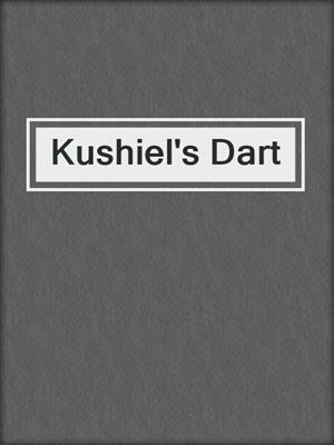 cover image of Kushiel's Dart