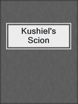 cover image of Kushiel's Scion
