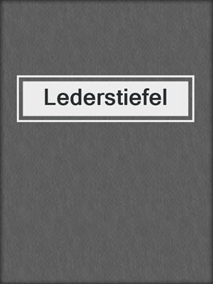 cover image of Lederstiefel