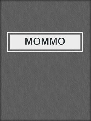 cover image of MOMMO