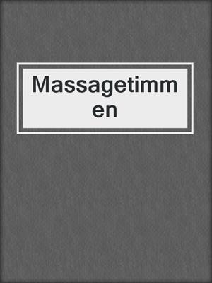 cover image of Massagetimmen