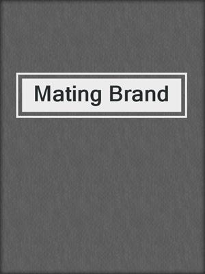 cover image of Mating Brand