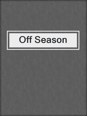 cover image of Off Season