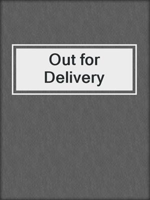 cover image of Out for Delivery