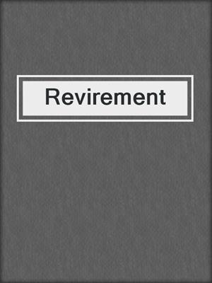 cover image of Revirement