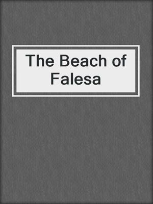 cover image of The Beach of Falesa