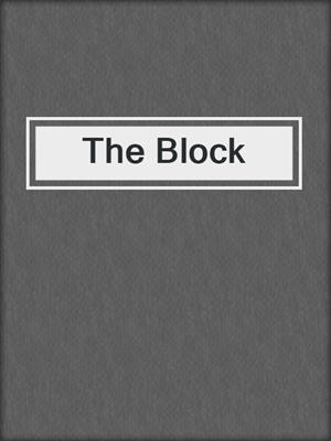 cover image of The Block