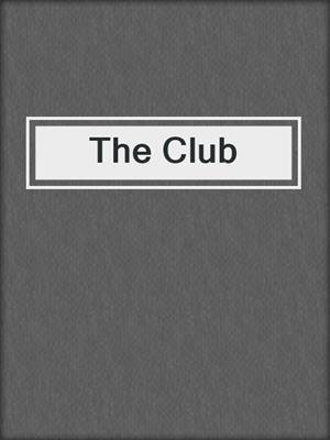 cover image of The Club