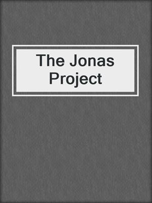 cover image of The Jonas Project