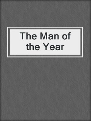cover image of The Man of the Year