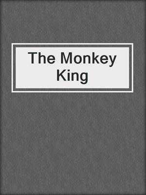 cover image of The Monkey King