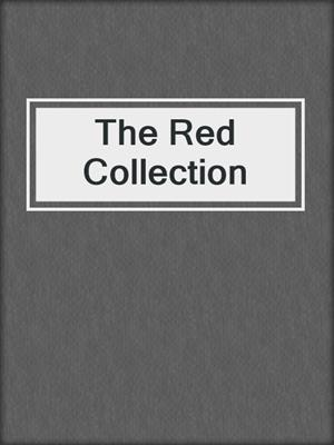 cover image of The Red Collection
