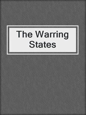 cover image of The Warring States