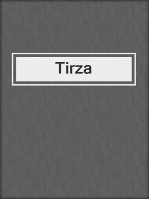 cover image of Tirza