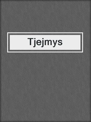 cover image of Tjejmys