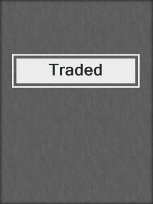 cover image of Traded