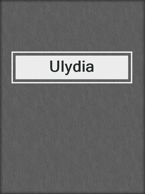 cover image of Ulydia