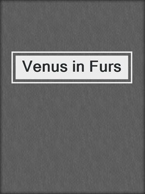 cover image of Venus in Furs