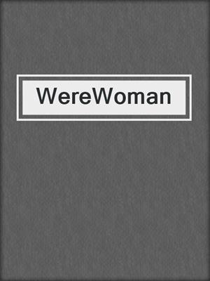 cover image of WereWoman