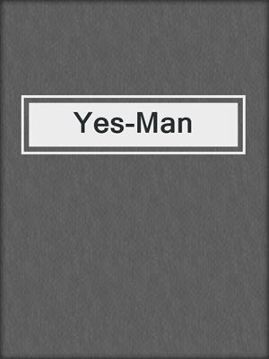 cover image of Yes-Man